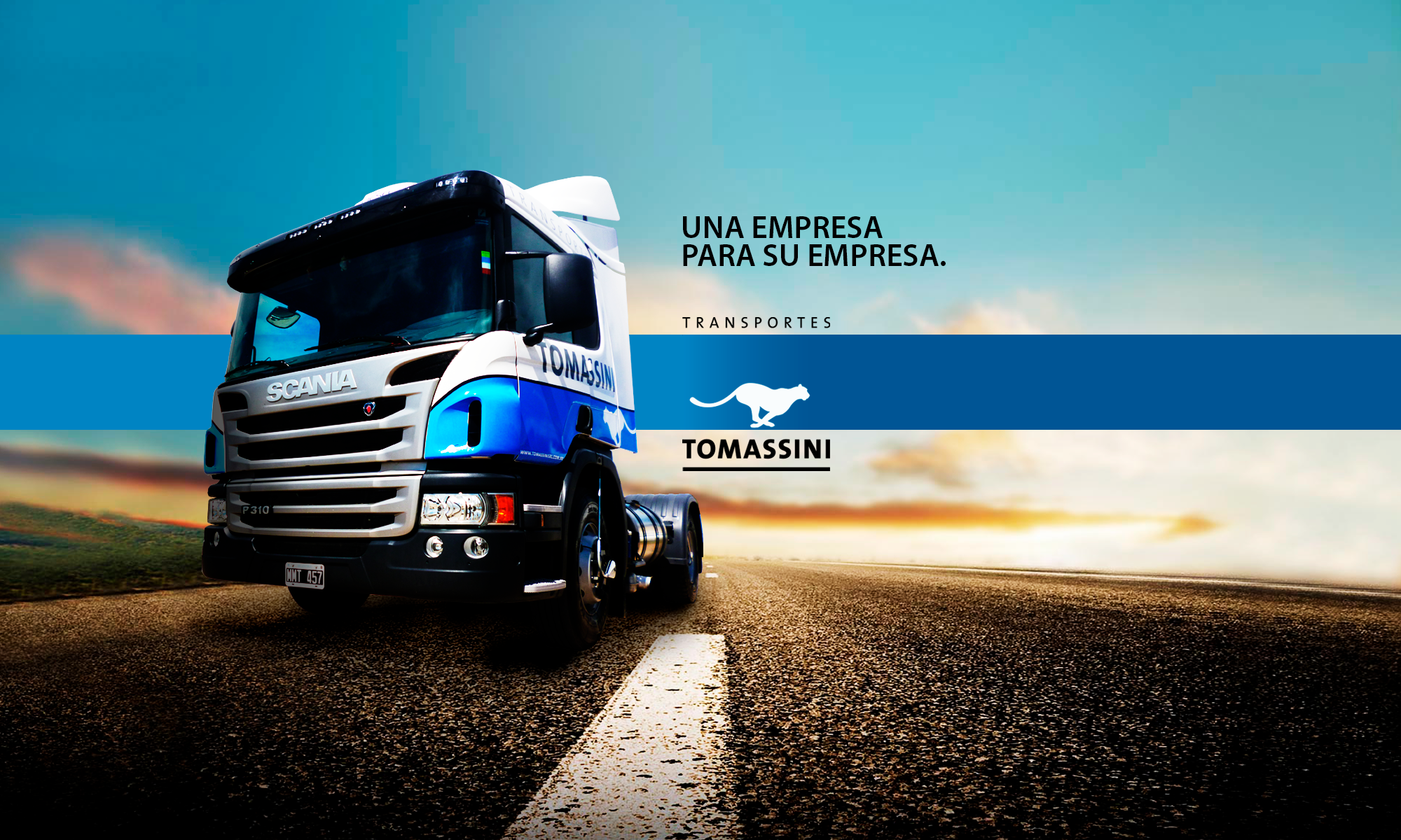 Transportes Tomassini